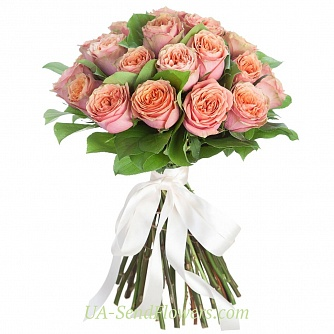 Buy Bouquet of flowers Serenity cheap with delivery to Kiev and Ukraine