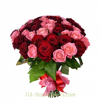 Buy Bouquet New day cheap with delivery to Kiev and Ukraine