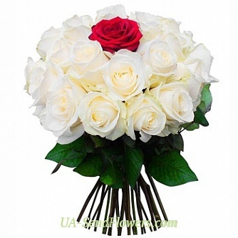 Buy Bouquet Most favorite cheap with delivery to Kiev and Ukraine