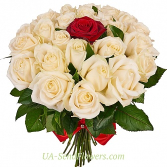 Buy Bouquet Special plus cheap with delivery to Kiev and Ukraine