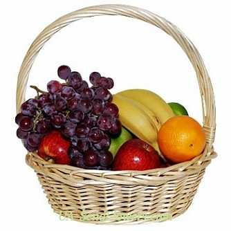Buy Fruit basket Ranch cheap with delivery to Kiev and Ukraine