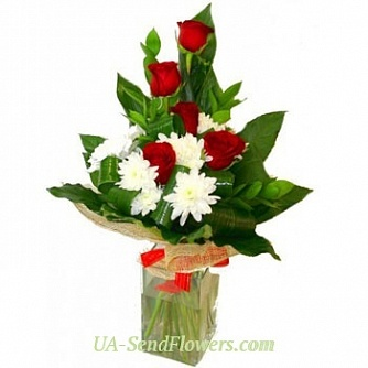 Buy Bouquet Tokens cheap with delivery to Kiev and Ukraine