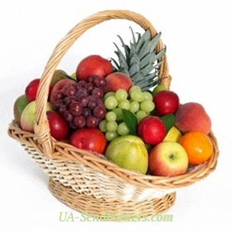 Buy Fruit basket Elixir of life cheap with delivery to Kiev and Ukraine