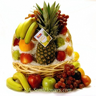 Buy Fruit basket askorbinku cheap with delivery to Kiev and Ukraine