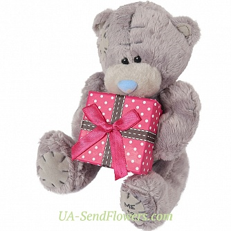 Buy Teddy Bear cheap with delivery to Kiev and Ukraine