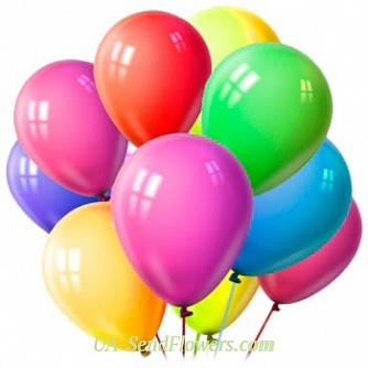 Buy Balloons Joy cheap with delivery to Kiev and Ukraine