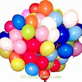 Balloons Huge joy