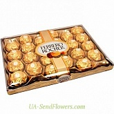 Ferrero Rocher candies Brilliant, 300g