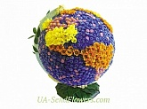 Toy Flower Planet