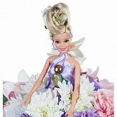 Flower arrangement Barbie