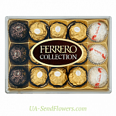 Candy Ferrero Sollection