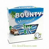 Candy Bounty - miniatures