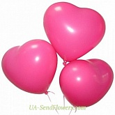 Balloons Romantic